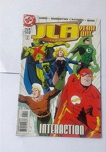 JLA Year One #4 Importado Justice League