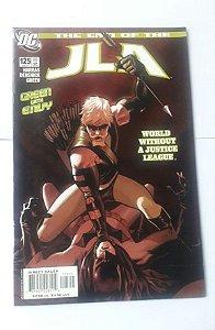 JLA #125 Importado Justice League