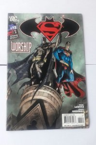 Superman/Batman #72 Importado