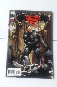Superman/Batman #56 Importado