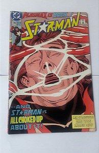Starman #39 Importado