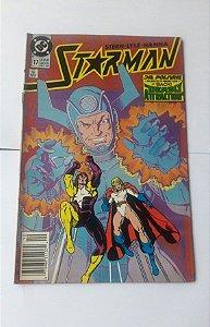Starman #17 Importado