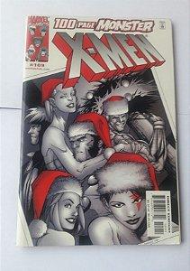 X-men #109 100 Page Monster Importado