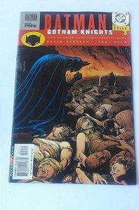 Batman Gotham Knights #3 Importado