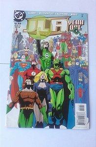 JLA Year One #12 Importado Justice League