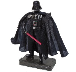 Hasbro Star Wars Darth Vader Loose