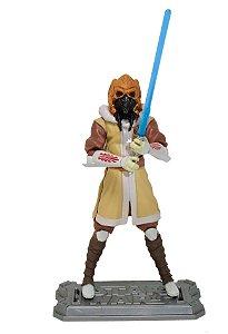 Hasbro Star Wars Clone Wars Plo Koon Loose
