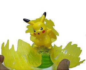 McDonald´s 2017 Nintendo Pokemon Pikachu