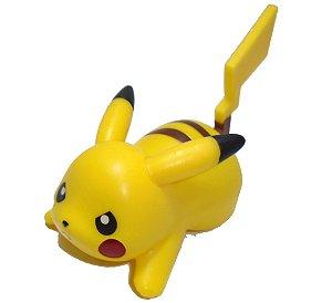 McDonald´s 2017 Nintendo Pokemon Pikachu 2