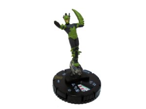 Heroclix Justice League: Trinity War - Blight #060