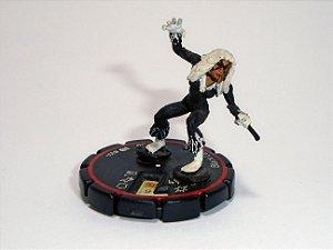 Heroclix Marvel Black Cat (Gata Negra) #024