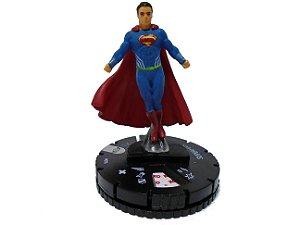 Heroclix BVS Daw of Justice Superman (Super Homem) #016 Raro