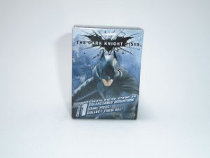 Heroclix Batman TDKR Booster Pack