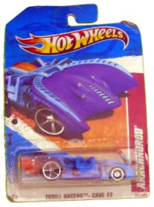 Hot Wheels Trill Racers Arachnorod 1/64