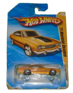 Hot Wheel Maverick Grabber 1971 1/64