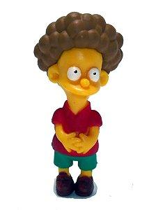 Fox 2009 Os Simpsons Todd Flanders