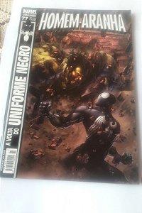 Homem-Aranha #77 Ed. Panini