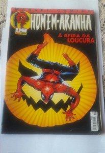 Homem-Aranha #4 Ed. Panini