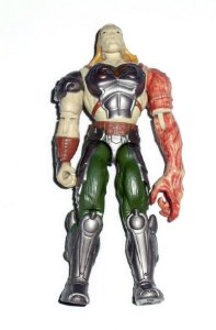 Hasbro 2004 Gi.Joe Venomous Maximus (V1) Gijoe Loose