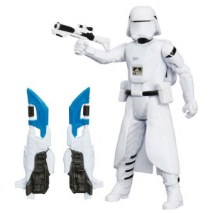 Hasbro Star Wars Force Awakens Snowtrooper