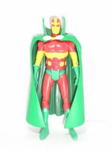 Mattel DC Direct Senhor Milagre Loose
