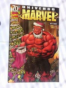 Universo Marvel #54 Ed. Panini