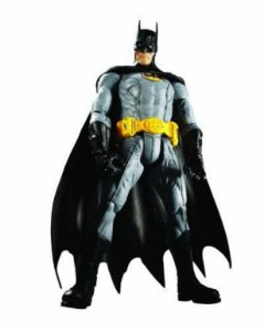 Mattel DC Direct Batman Incorporated : Batman Action Figure