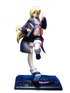 Sega Hard Girls Mega Drive Girl Loose