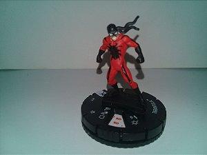 Heroclix Tarantula #015
