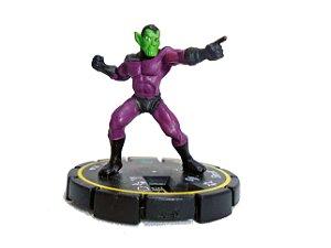 Heroclix Marvel Skrull Infiltrator #004