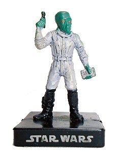Star Wars Miniatura Duros Explorer 40/60 Fringe 7