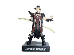 Star Wars Miniatura Advanced Scout 59/60 Yuuzhan Vong 6