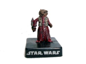 Star Wars Miniatura Chadra-Fan Pickpocket 39/60 Fringe 7