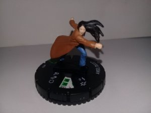 Heroclix Angel Dust #032