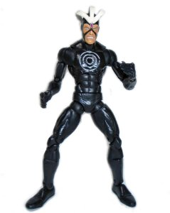 Toy Biz Marvel X-Men Havok (Destrutor) Loose