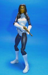Hasbro Marvel Legends Madame Máscara Loose