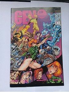 GEN 13 #4 Ed. Globo