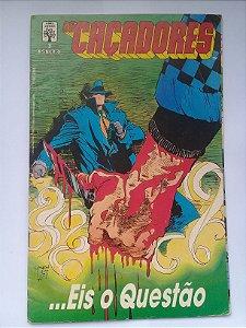 Os Caçadores #3 Ed. Abril