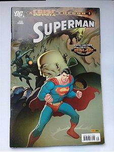 Superman #49 Ed. Panini