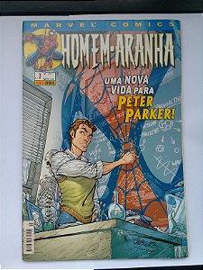 Homem-Aranha #7 Ed. Panini