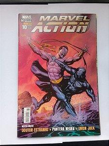 Marvel Action #10 Ed. Panini