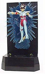 Banpresto Cavaleiros do Zodíaco Seiya de Pegasus Flash Figure (Acende Luz)