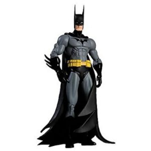 Mattel DC Direct Identity Crisis Batman Series 2