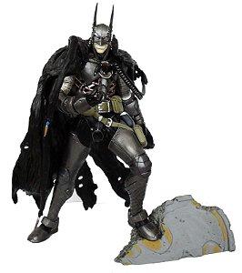 Yamato DC Batman Kia Asamiya Wave 2 evil Batman