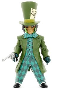 DC Direct The Long Halloween Mad Hatter (Chapeleiro Louco)