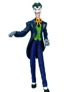 DC Direct The Long Halloween The Joker (Coringa)