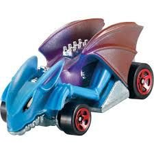 Hot Wheels Colour Shifters Creatures Vampyra 1/64