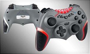 Controle para PS3 Batman Arkham City Edição de Colecionador