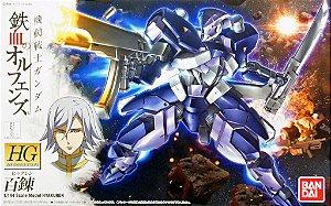 Bandai HG Iron-Blooded Orphans Barbatos Hyakuren 1/144 Model Kit