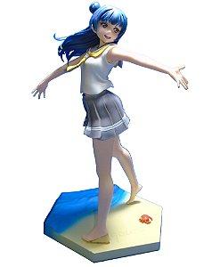 Sega SPM Love Live Sunshine Yoshiko Tsushima Loose